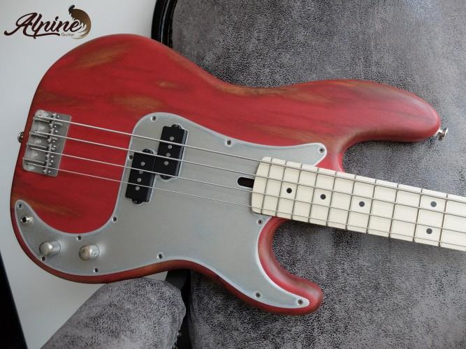 alpine guitar delachapelle bâton rouge p