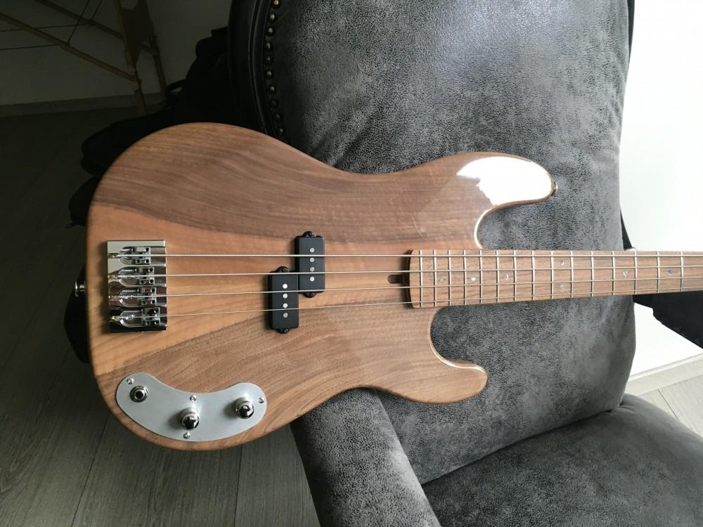 Alpine delachapelle guitare pure