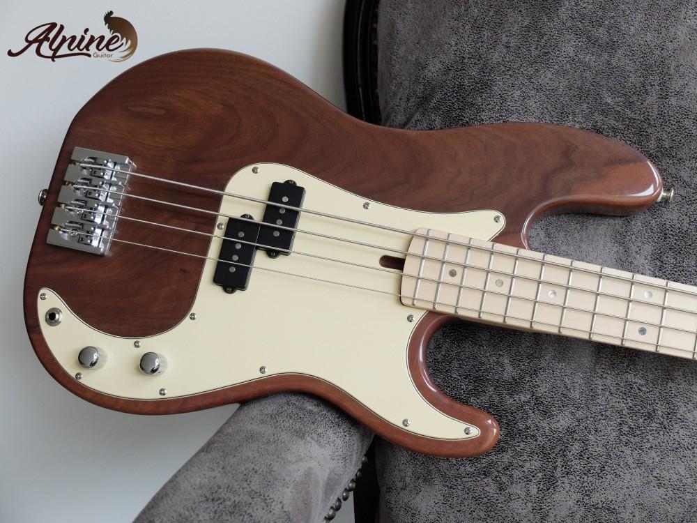 Alpine guitare basse S1P
