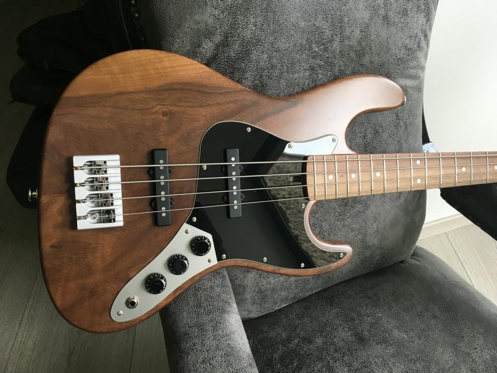 Alpine guitare basse S2J