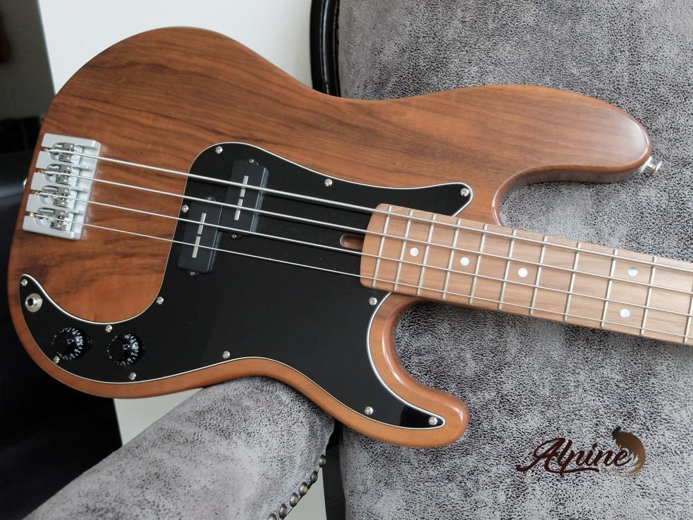 Alpine guitar basse S2P